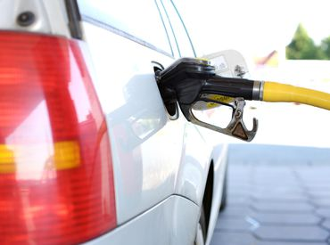 Rand decline behind fuel price pain