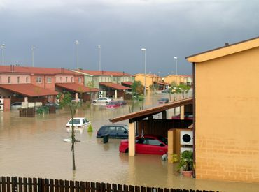 Gauteng allocates R100m for floods damaged houses